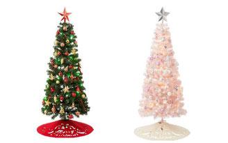 クリスマスツリー セット