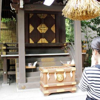 【飯田橋】東京大神宮:縁結びにご利益がある東京のお伊勢様は家内安全、厄除開運、商売繁昌、心願成就なども ジョワーヌ東京