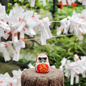 【神谷町】愛宕神社:商売繁盛、縁結び、印刷・コンピューター関係、防火・防災など火にまつわること ジョワーヌ東京