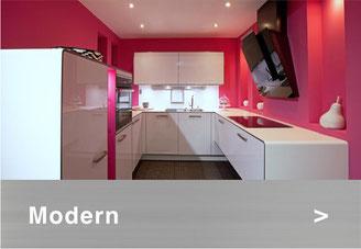 Bild: Moderne Küchen
