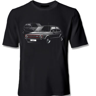 VW Golf 1 MK1 Gti T-Shirt