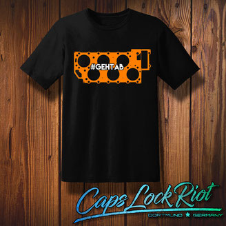 VW Golf 3 MK3 VR6 Tuning T-Shirt