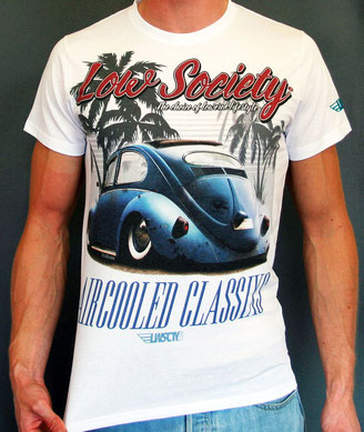 LWSCTY Tuning shirt,vw käfer shirt,vw tuning shirt