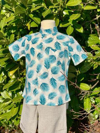 Baybee Bay Bee Garçon chemises short