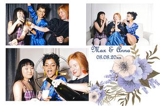 Dirndl mit Bier und Bretzn