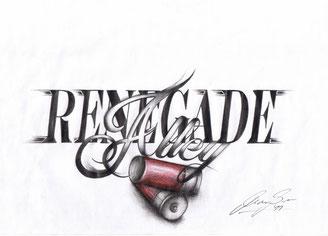 Renegade Alley