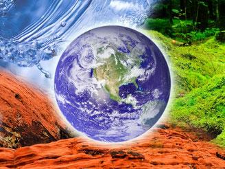 持続可能な開発イメージ
