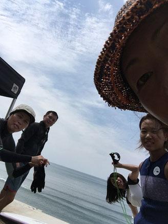 本日の定例会メンバー 若干一名、変顔~~