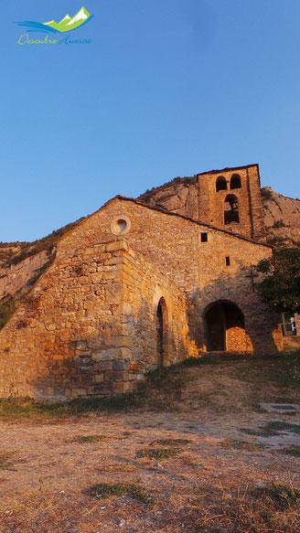 Iglesia Santa Eulalia Beranuy
