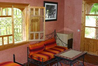 chambre d'hôtes maroc