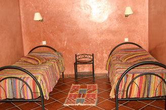Chambres d'hôtes Marrakech