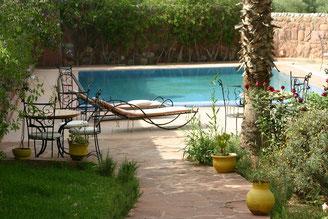 maison d'hôtes avec piscine