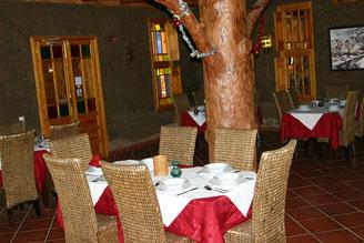 restaurant route de l'Ourika