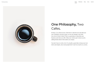 Met behulp van kunstmatige intelligentie bouwt Jimdo Dolphin je website