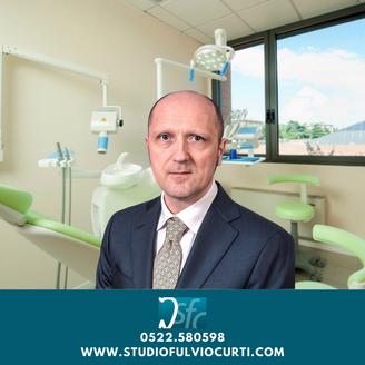 Prof. Sergio Spinato - Odontoiatra Parodontologo