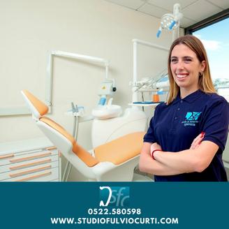 Dott.ssa Michela Chiaromonte -  Igienista dentale