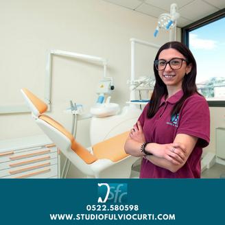 Assistente Studio Odontoiatrico