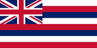 Bandera de Hawai'i