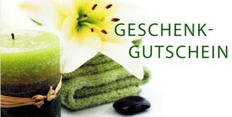 Massage Kosmetik Wellness im ERGOMAR Ergolding Kreis landshut