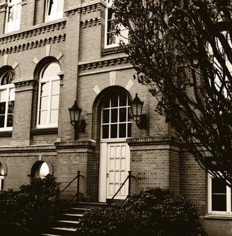 ICL Gebäude