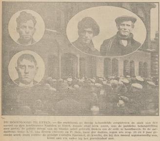 De courant Het nieuws van den dag 27-02-1924
