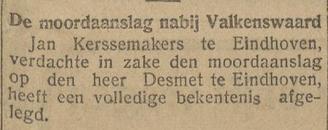 De Volkskrant 11-01-1923