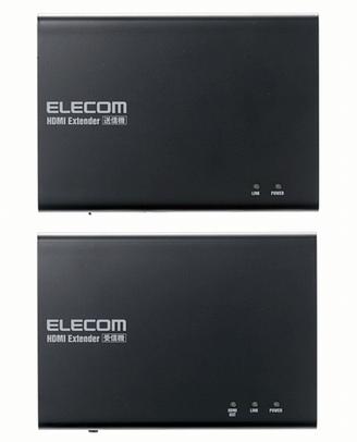 HDMIエクステンダー VEX-HD1001S