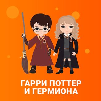 Гарри Поттер на день Рождения в Зеленограде Химках