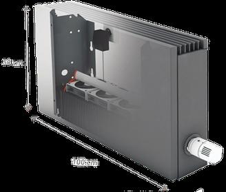 Jaga radiator met ingebouwde DBE