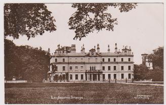 Leybourne Grange bei Westmalling, Kent