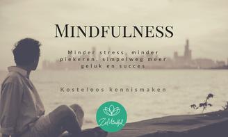 Mindfulness training Zeist