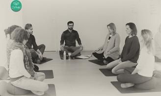 Mindfulness cursus Amstelveen