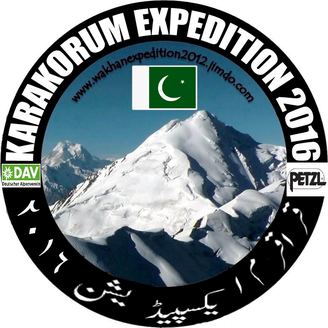 Karakorum Expedition 2016