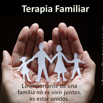 Terapia familiar