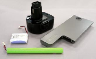 工具、パソコン、PC、デジカメの電池テスタ