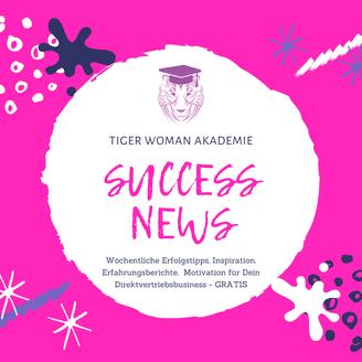 Online Coaching per Zoom für Frauen im Direktvertrieb und Network Marketing, die Geld verdienen und erfolgreich sein wollen