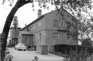 Bild: Hecker VERO  Wünschendorf Erzgebirge
