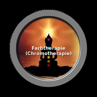 Button Farbtherapie