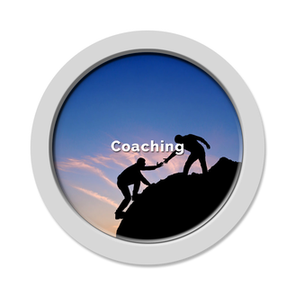 Botão Coaching
