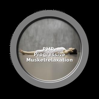 Button Progressive Muskelrelaxation