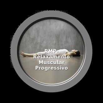 Botão Relaxamento muscular progressivo
