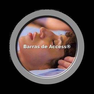 Button Barras de Access®