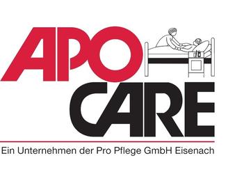 Apo Care Stregdaer Allee 41-46, 99817 Eisenach