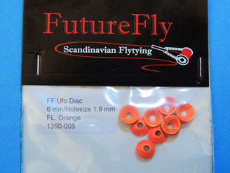 Future Fly Ufo Disc