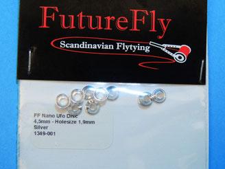 Future Fly Nano Ufo Disc