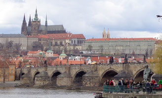 Prager Brücken