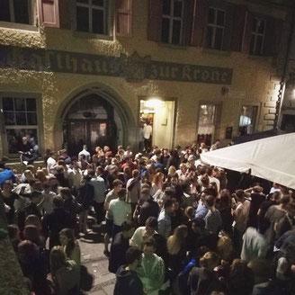 Galgen Galgenhoelzle Überlingen Pub Kneipe Bar