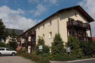 Unsere FW im Haus Bergblick