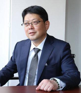 髙木 正和(ヨクスル株式会社・代表取締役)