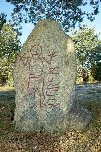 Stein von Krogsta